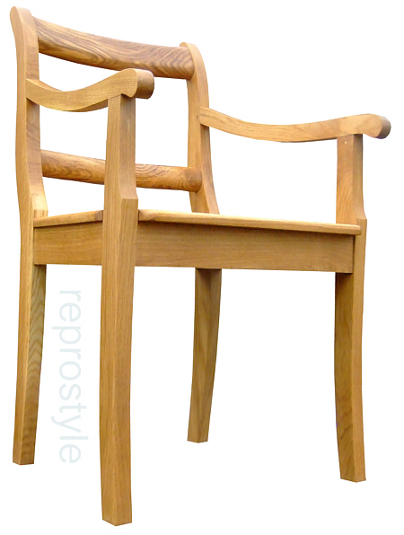 armlehnstuhl modell b1. Black Bedroom Furniture Sets. Home Design Ideas